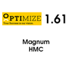 OPTIMIZE Single Vision 1.6 MAGNUM HMC. АКЦИЯ!!