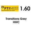 OPTIMIZE 1.6 TRANSITIONS® Grey HMC