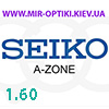 Seiko A-ZONE 1.67 BC3/BC5 Transitions/SENSITY. АКЦИЯ!!