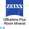 ZEISS officelens Plus Room Mineral 1.6. АКЦИЯ!!