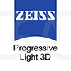Zeiss Progressive Light 3D 1.67 PtotoFusion. АКЦИЯ!!