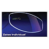 ZEISS Single Vision Individual 1.53 Tinted. АКЦИЯ!!